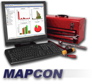 MAPCON Preventive Maintenance Software